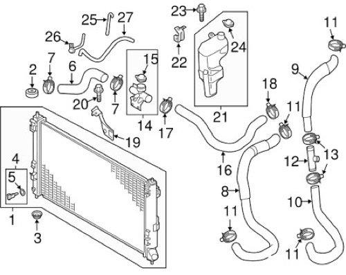 Amazon Com Go Parts Oe Replacement For 2013 2015 Mitsubishi Rvr