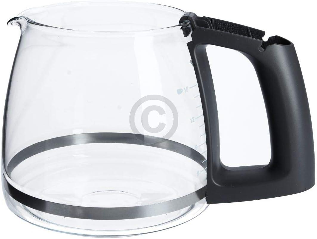 Bosch 12014695 Jarra de cristal para tka6 a044, tka6 a047 Comfort ...