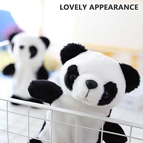 80 Off Aolvo Repeating Talking Toys For Toddlers Stuffed Panda Toy