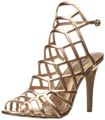 Madden Girl Women Directt Rose Gold