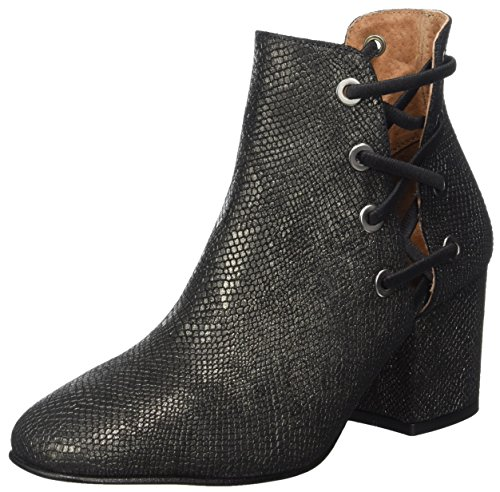 Metallic London Snake Kris Boot Hudson Calf nPYwCqwT