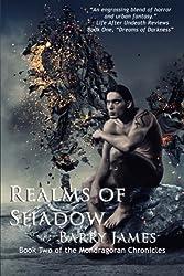 Realms of Shadow (Mondragoran Chronicles) (Volume 2)
