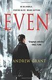 Even, Andrew Grant, 0312540264