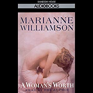 A Woman's Worth Hörbuch