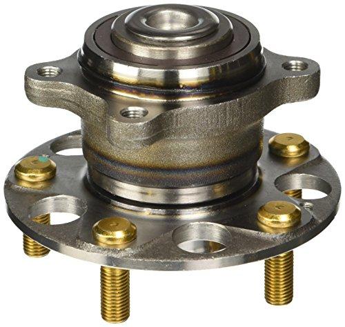 WJB WA512327 - Rear Wheel Hub Bearing Assembly - Cross Reference: Timken HA590019 / Moog 512327 / SKF BR930607