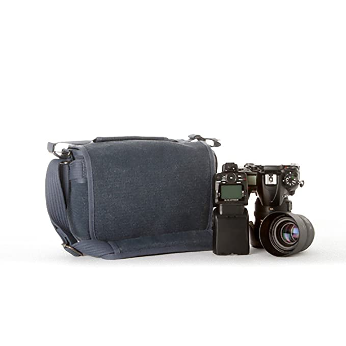 Think Tank Retrospective 5 Camera Bag (Blue) Camera Cases at amazon