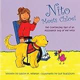 Nito Meets Chloe!, Judith M. Newton, 0865346380