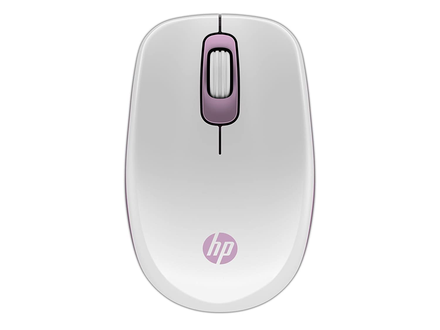 Amazon Hp Z3600 Wireless Mouse Pink Computers Accessories