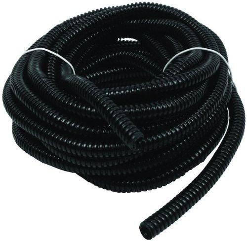 (Wire Loom Black 100' Feet 3/8