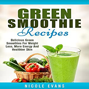 the green smoothie recipe book pdf