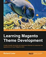 Learning Magento Theme Development Front Cover