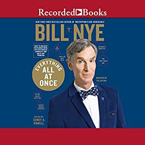 by Bill Nye (Author, Narrator), Inc. Recorded Books (Publisher) (17)  Buy new: $27.99$23.95