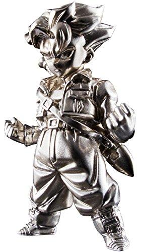 Original Action Statue - 4