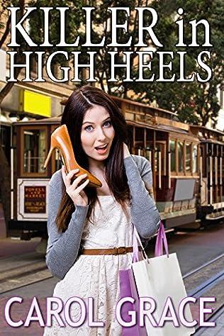 book cover of Shop Til You Drop...Dead