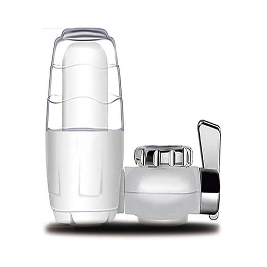 BESTHINKY - Filtro de agua para grifo de cocina, filtro de agua ...