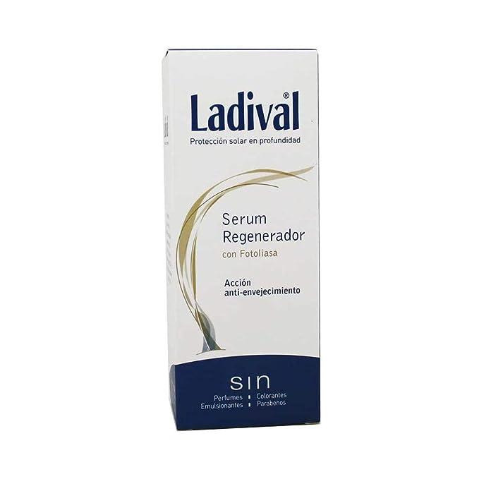 LADIVAL - LADIVAL SERUM REGEN POST 50 ML