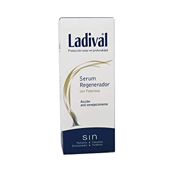 LADIVAL - LADIVAL SERUM REGEN POST 50 ML