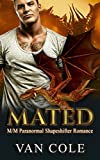 Mated: MM Paranormal Shapeshifter Romance