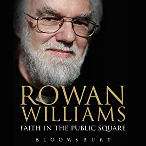 Faith in the Public Square Audiobook