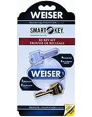 Weiser SmartKey Re-Key Kit