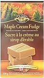 L B Maple Treat Maple Cream Fudge, 200gm