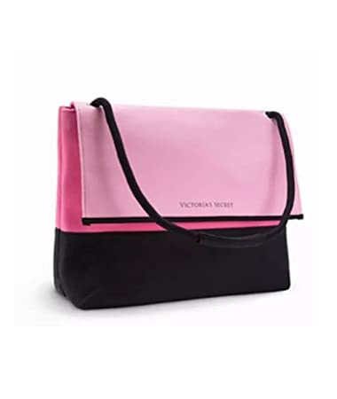 09d31c4c38 Buy Victorias Secret Pink Insulated Beach Cooler Bag Online at Low Prices  in India - Amazon.in