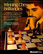 Winning Chess Brilliancies by Yasser…