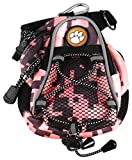 NCAA Clemson Tigers - Mini Day Pack - Pink Digi Camo