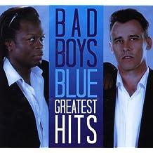 BAD BOYS BLUE - GREATEST HITS [ 2CD ][IMPORT][DIGIPACK]