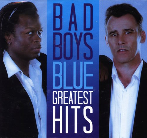 BAD BOYS BLUE - GREATEST HITS [ 2CD ][IMPORT][DIGIPACK] (Heaven Heartache And The Power Of Love)