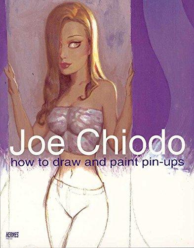 how to draw joe - 9