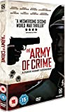 Army Of Crime [DVD]