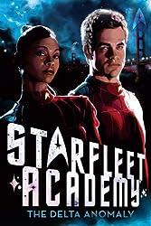 The Delta Anomaly (Star Trek: Starfleet Academy)