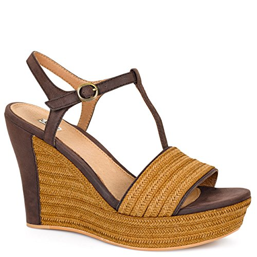 UGG Chaussures - Sandales FITCHIE - 1006844 - choco