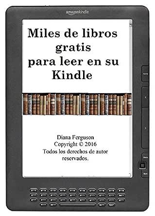Miles de libros gratis para leer eBook: Diana Ferguson: Amazon.es ...