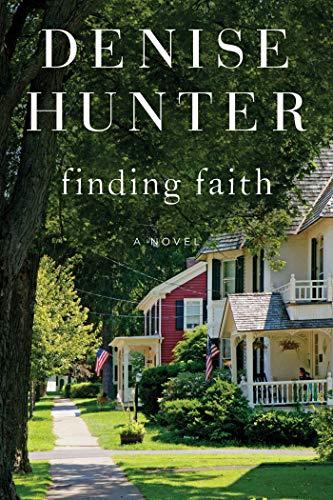 Finding Faith: A Novel (New Heights)