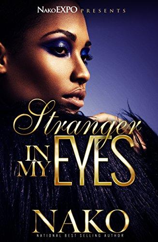 Stranger In My Eyes: Book 5 of The Underworld