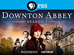 Amazon Video ~ Julian Fellowes (28364)  Download: $1.99