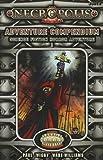 """Necropolis 2350 Adventure Compendium, Paul """"Wiggy"""" Wade-Williams, 0857440497"""