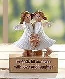 Best GENERIC Friends Statues - Inspirational Angel Friends Review