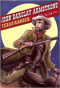 Bitorrent Descargar John Barclay Armstrong, Texas Ranger Epub Gratis En Español Sin Registrarse