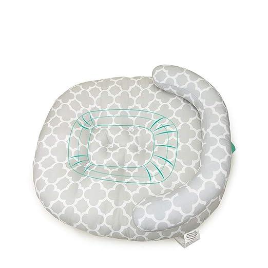 MISHUAI Almohadas de Lactancia Almohada para Lactancia ...