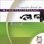 René | François-René de Chateaubriand