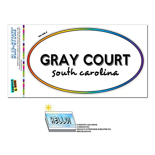 Rainbow Court - 8