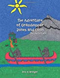 img - for The Adventure of Grasshopper Jones and Coon book / textbook / text book