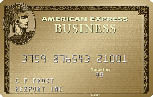 Amazon The Business Gold Rewards Card From American Express