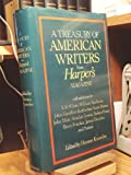 Treasury of American Writers from Harpers Magazine, Random House Value Publishing Staff, 0517480743