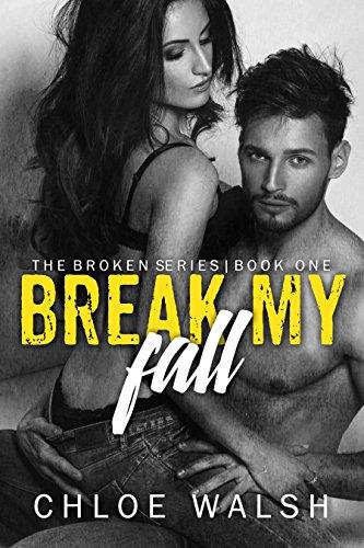 Break Fall Broken Chloe Walsh ebook product image