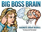 Big Boss Brain, Shannon Maxwell, 1617510068
