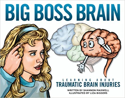Big Boss Brain: Learning About Traumatic Brain Injuries Download.zip